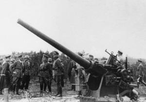 В Польше отметили годовщину начала Второй мировой войны