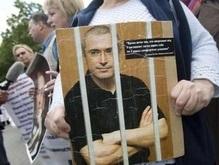 Путин: Освобождение Ходорковского зависит от Медведева
