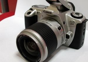 Canon выпустит камеру, снимающую видео с разрешением 4k