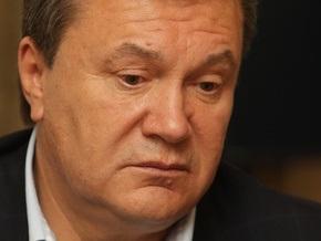 Янукович из-за  надоевших выборов  соскучился по  напряженной, профессиональной работе