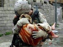 Аль-Джазира: За годы войны убито около миллиона иракцев