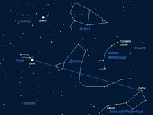 Астрономы обнаружили уникальный космический объект