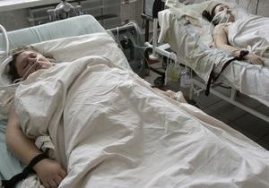 Причиной отравления киевлян после употребления кур-гриль стал сальмонеллез