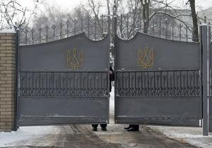 Ъ: Представители Красного Креста не приедут обследовать Тимошенко