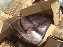 В Виннице изъято 44 тонны мяса и рыбы, опасных для здоровья