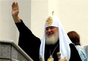 RFI: Пастырь русского мира