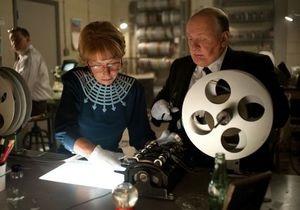 Корреспондент: Мистер и миссис Хич. На мировые экраны выходит фильм, проливающий свет на суть отношений Альфреда Хичкока и его жены