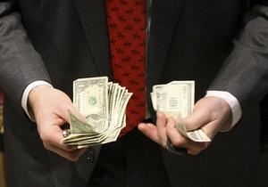 Ernst & Young: Колумбию, Украину и Бразилию воспринимают как коррумпированные страны