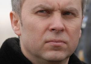 Шуфрич предложил ввести осмотр граждан при проведении массовых мероприятий