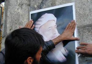 Экс-президент Афганистана погиб в результате теракта
