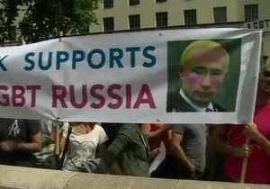 Фрай: Было бы здорово всем повернуться спиной к Путину - видео