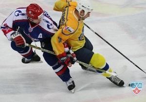 Нацсовет разрешил трансляцию российского спортивного телеканала КХЛ