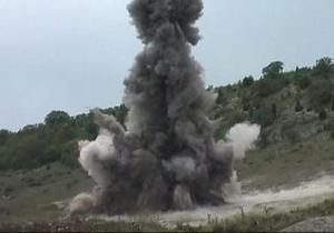 В Ровенской области обнаружили  и обезвредили авиационную бомбу времен Второй мировой войны