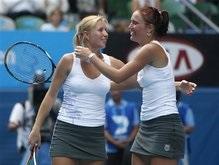 Теннис: Украинский эпилог Australian Open