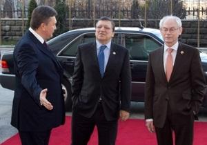 Глава Еврокомиссии ответил, когда будет введен безвизовый режим между Украиной и ЕС