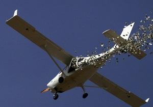 В Испании разбился частный самолет: погибли три человека