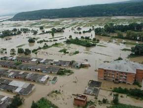 Кабмин выделил 160 млн грн, чтобы рассчитаться за ликвидацию последствий паводка 2008 года
