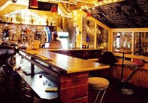 Популярный киевский бар Fazenda закрывается