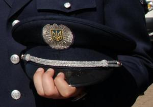 новости Киева - МВД - митинг 18 мая - Отставка замначальника столичной милиции не связана с событиями на митинге 18 мая - МВД