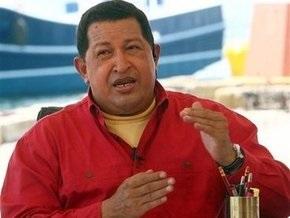 Чавес еще раз уточнил позиции российских ВВС в Венесуэле