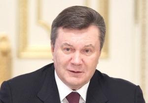 Янукович признался, что имеет польские корни