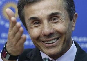 Иванишвили получил грузинское гражданство