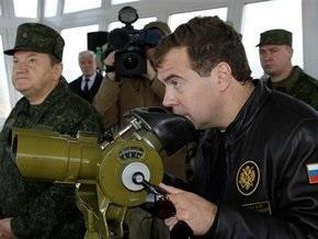 Медведев: Мы крайне против расширения ядерного клуба