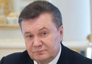 Янукович разрешил ВУЗам распоряжаться заработанными ими средствами