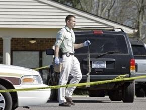 Американец, убивший восьмерых человек в доме престарелых, мог искать бывшую жену
