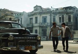 В украинский прокат выйдет Гавана, я люблю тебя