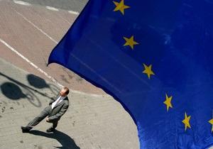 Текст Соглашения об ассоциации Украина-ЕС может быть направлен в Совет ЕС уже ранней весной