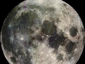 Спутники NASA исследуют каждый метр поверхности Луны