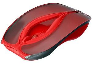 Украинский дизайнер представил компьютерную мышь с точкой G