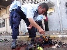 Иракский смертник подорвал себя на похоронах: 49 человек погибли