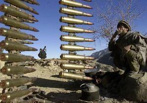 Два американских разведчика погибли при теракте в Кандагаре