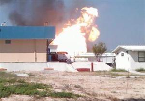 Взрыв на газовой станции в Мексике: более 20 погибших