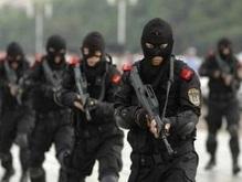 В Китае совершено нападение на полицейскую базу: 16 человек погибли
