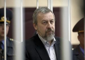 Одного из главных оппонентов Лукашенко приговорили к пяти годам тюрьмы