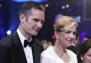 Дочь короля Испании предстанет перед судом по делу о коррупции