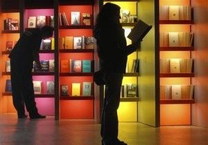 Книга года 2012: BBC Украина объявила шорт-лист номинантов