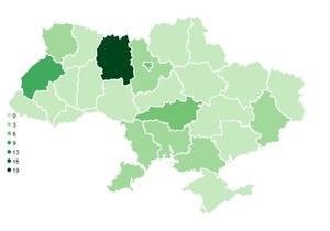 СМИ выяснили, где больше всего в Украине воруют на строительстве дорог