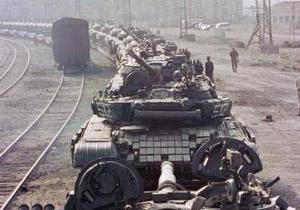 Сотрудники Минобороны незаконно продали иностранцам комплектующие к военной технике на миллионы гривен