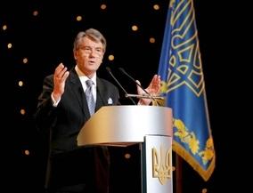 В БЮТ допускают отставку Ющенко вследствие массовых акций протеста