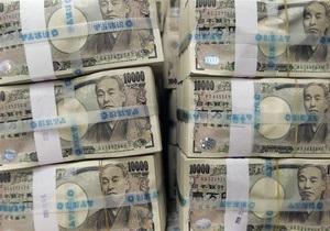 ЦБ Японии оставил учетную ставку на прежнем уровне