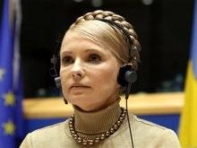 Тимошенко обсудит с Президентом главу Ощадбанка