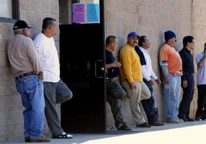 Количество безработных в мире превысило исторический максимум