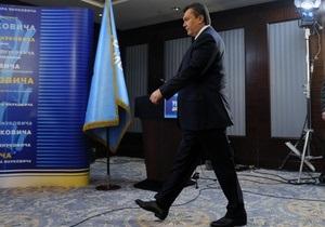 СМИ: Януковича оперировали без общего наркоза
