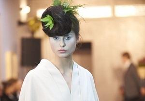 Фотогалерея: Кимоно и мода 80-х. Украинский дизайнер представила свое видение японской одежды