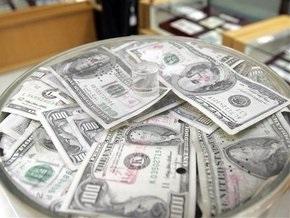 Межбанк закрылся сегодня  в диапазоне 7,5-7,6 гривен за доллар