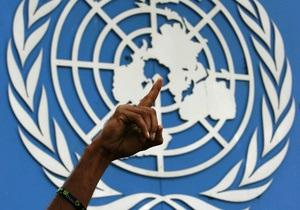ООН продлила пребывание наблюдателей в Сирии